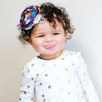 handmade fashion for your little ones from blushing belles co