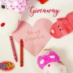 flipazoo :: toy that flips for you :: valentine's giveaway