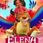 bring elena and the secret of avalor to your family room today + a giveaway