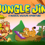 exploring fun with jungle jim – a musical wildlife adventure + a special offer!