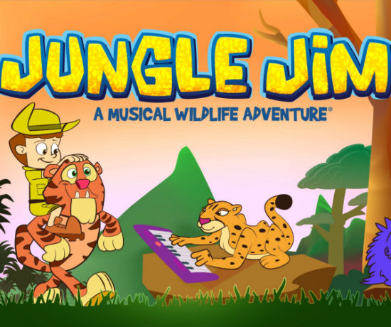 Featured Image - Jungle Jim