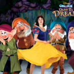 coming to grand rapids, mi THIS weekend :: disney on ice!