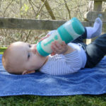 an easier way to bottle feed on-the-go :: FuelBaby :: giveaway