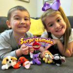surprizamals :: easter basket idea :: giveaway