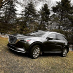 five features of the Mazda CX-9 that we loved