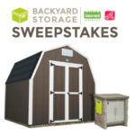 jump into spring with step2 + a great giveaway to help get you started!
