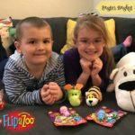 flipzees and flipazoo mini collectibles :: easter basket ideas :: giveaway