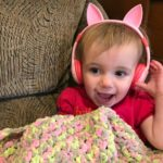 fun and adorable headphones for kids :: iclever :: giveaway