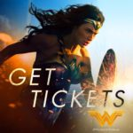 want to go see wonder woman? + giveaway