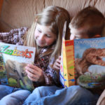 give them a summer full of adventures with zoobooks :: giveaway