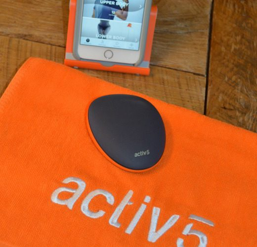 Activ5 on The SIMPLE Moms