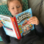 #CaptainUnderpants is coming to your summer plans + giveaway