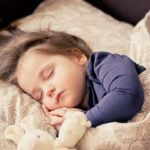 when your children sleep, you sleep