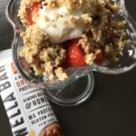 a {simple} recipe :: protein packed parfaits