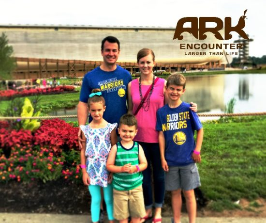 Visit the Ark Encounter