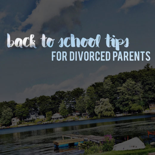 backtoschoolfordivorcedparents