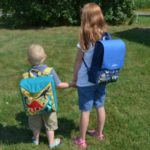 back to school backpacks from eeBoo + coupon