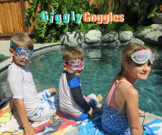 giggly goggles new designs