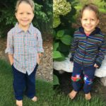 tips for heading back to preschool in style