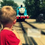 so much fun at day out with thomas