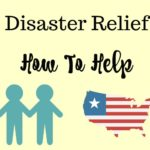 disaster relief :: how to help