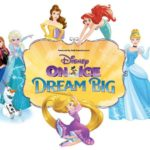 disney on ice :: #dreambig :: {bay area} giveaway