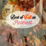 the best of fall on pinterest :: craft, mantel, wreath, and pumpkin ideas