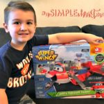 alpha toys :: super wings toys :: #aSIMPLEchristmas