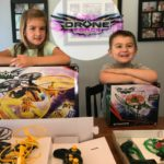 alpha toys :: easy to fly drone force creatures :: #aSIMPLEchristmas giveaway (US & Canada)