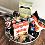 gourmet gift baskets…the perfect gift for anyone + giveaway