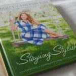 staying stylish with candace cameron bure :: a simple book review + giveaway