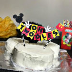 make their party fun with artistic anya designs