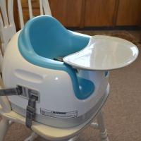 Blue Bumbo Multi Seat