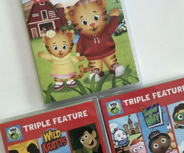 ease into daylight savings bedtime routine with new DVD