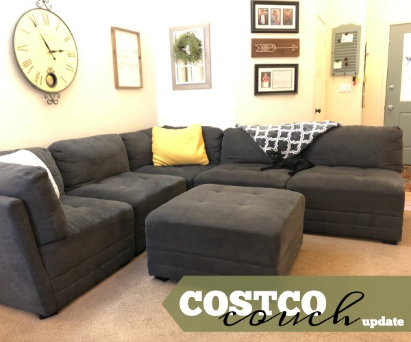 why you need the 6 piece sectional couch from costco ...